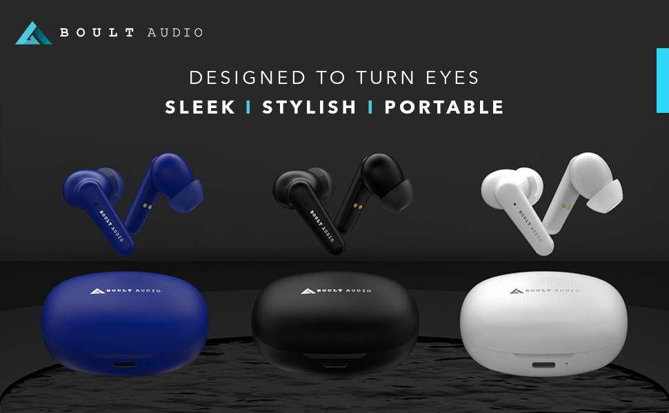 Boult Audio BassBuds FX1